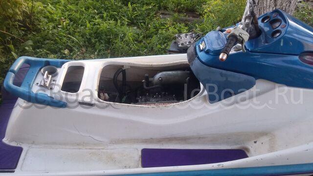 водный мотоцикл KAWASAKI jet ski 1995 года