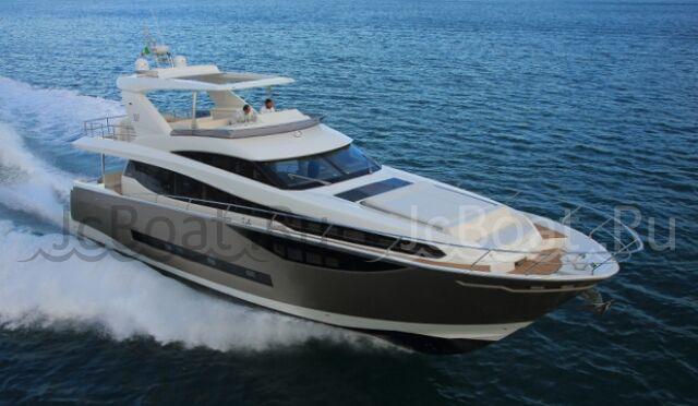 яхта моторная PRESTIGE PRESTIGE 750 2016 года