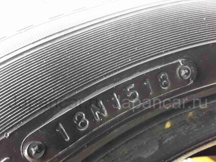 Всесезонные шины Toyo Garit g5 155/65 13 дюймов б/у в Артеме