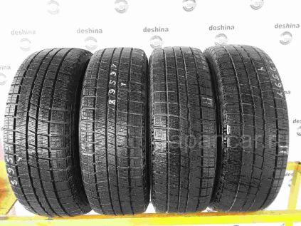 Всесезонные шины Nankang Corsafa 215/65 16 дюймов б/у в Артеме