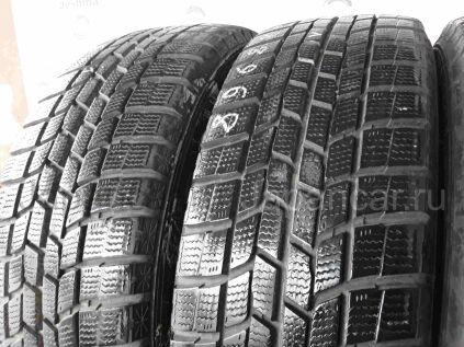 Всесезонные шины Good year Ice navi 6 195/65 15 дюймов б/у в Артеме