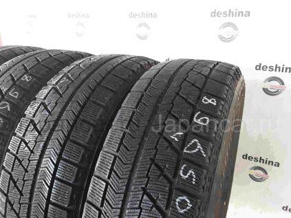 Всесезонные шины Bridgestone Blizzak vrx 195/65 15 дюймов б/у в Артеме