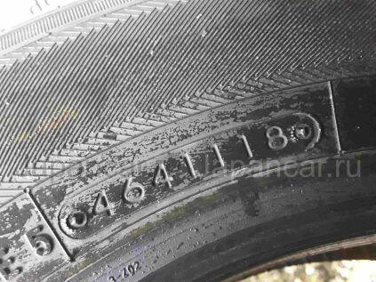 Летниe шины Toyo Sd-7 155/80 13 дюймов б/у в Артеме