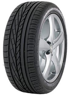 Летниe шины Goodyear Excellence 245/40 17 дюймов новые в Королеве