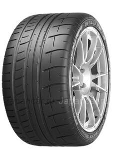 Летниe шины Dunlop Sp sport maxx race 245/35 20 дюймов новые в Королеве
