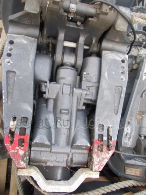 мотор подвесной YAMAHA (Y644) F150 AET 2009 года