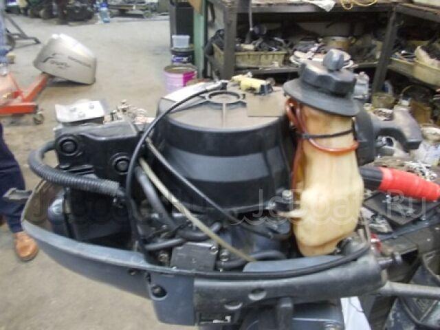 мотор подвесной YAMAHA (RY022) F4 2001 года