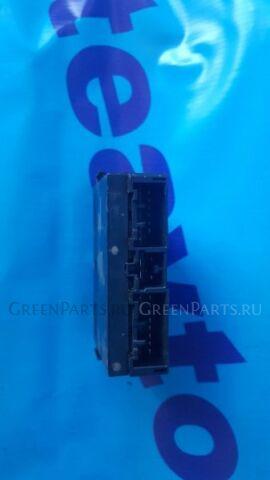 Электронный блок на Lexus GS450H GWS191 2GRFSE
