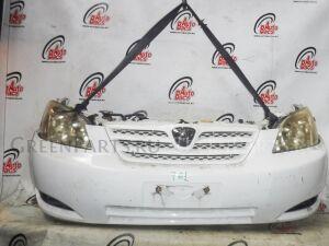 Nose cut на Toyota Allex NZE121 1NZ-FE