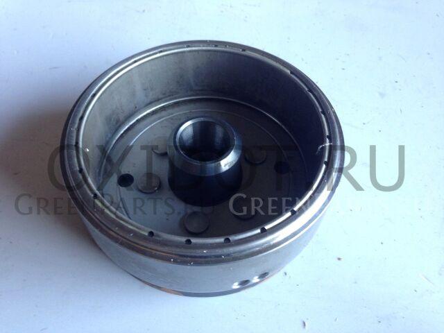 Ротор (магнит) на HONDA magna 250 mc29 1995г