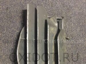 Защита радиатора на HONDA crf 250x jh2mf11 200