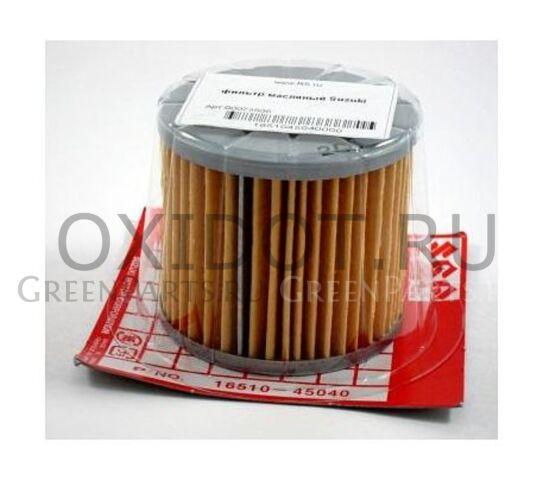 Фильтр маслянный на SUZUKI gr650 gs450/500/650/