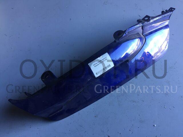 Разный пластик на SUZUKI skywave 250 cj41a 19