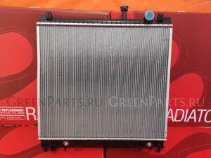 Радиатор двигателя на Infiniti QX56 JA60 VK56DE
