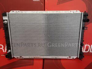 Радиатор двигателя на Mazda Tribute EP