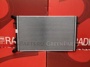 Радиатор двигателя на Volkswagen GOLF IV 1JAGU AGU