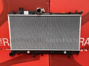 Радиатор двигателя на Subaru Exiga YA5 EJ204