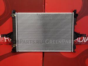 Радиатор двигателя на Volvo V70 II SW B5254T4