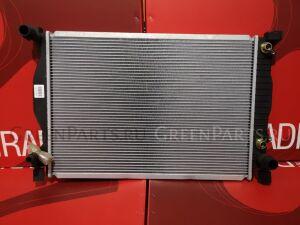 Радиатор двигателя на Seat EXEO B7 CJCA