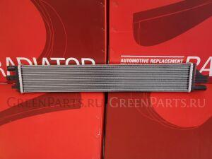 Радиатор двигателя на Nissan NV400 DCI 140