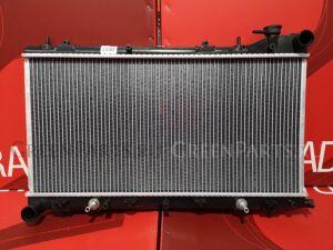 Радиатор двигателя на Subaru Impreza GC EJ16