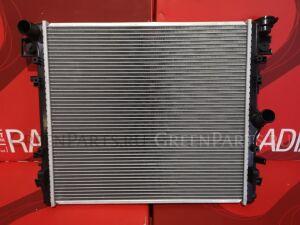 Радиатор двигателя на Jeep WRANGLER III JK EGT