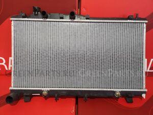 Радиатор двигателя на Subaru Outback BP