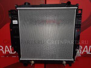 Радиатор двигателя на Jeep WRANGLER II TJ EPE