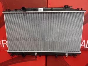 Радиатор двигателя на Honda Accord CW