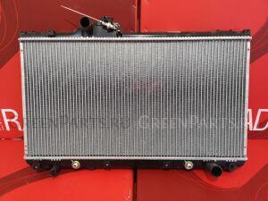 Радиатор двигателя на Lexus IS300 JCE10