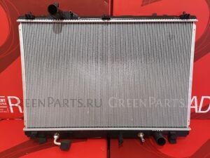 Радиатор двигателя на Lexus LS USF40 2UR-FSE