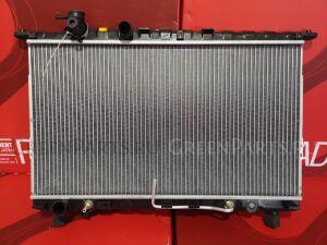 Радиатор двигателя на Hyundai Sonata 2.5 V6