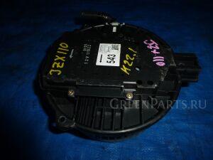 Мотор печки на Toyota Mark II JZX110 1JZFSE