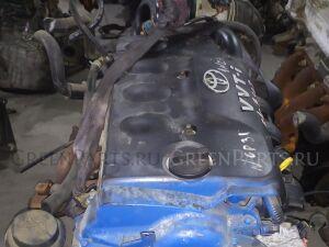 Двигатель на Toyota Bb NCP31 1NZFE