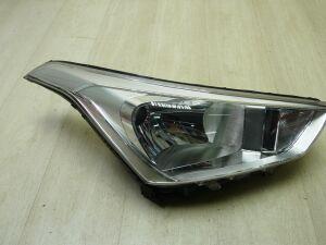 Фара на Hyundai creta