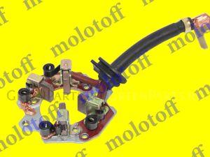 Щетки стартера на Nissan X-Trail NT30 QR20DE