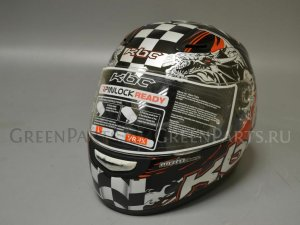 Шлем на Racer