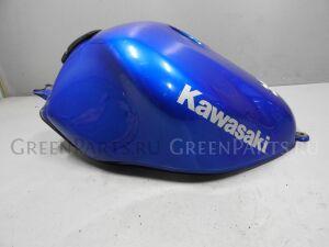 Бензобак на KAWASAKI