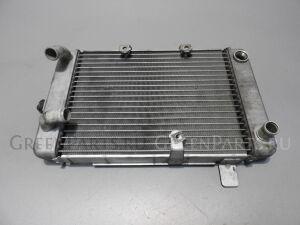 Радиатор на SUZUKI