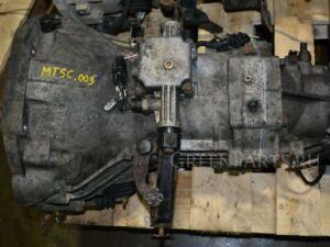 Кпп механическая на Hyundai Porter II D4CB
