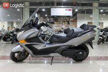 мотоцикл HONDA SILVER WING 600 GT ABS