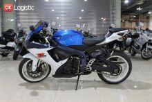 мотоцикл SUZUKI GSX-R750