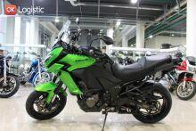 мотоцикл KAWASAKI VERSYS 1000 KLZ1000B