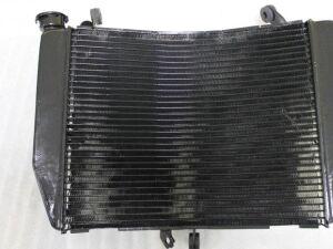 Радиатор на YAMAHA YZF-R6