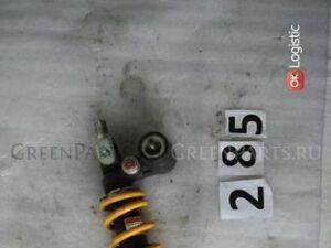 Амортизатор на SUZUKI GSX-R600