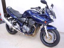 мотоцикл SUZUKI BANDIT1200S
