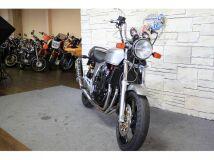 мотоцикл SUZUKI GSX400 IMPULSE