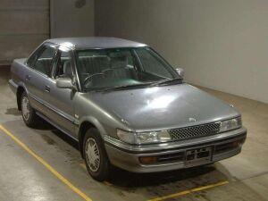 Привод на Toyota Sprinter AE91 5AFHE