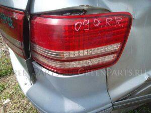 Стоп на Toyota Mark II Wagon Qualis MCV20W 1MZ-FE
