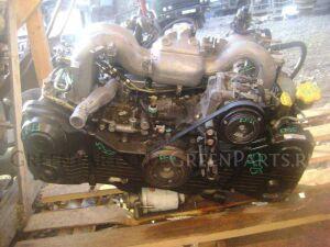 Двигатель на Subaru Legacy BH9 EJ25